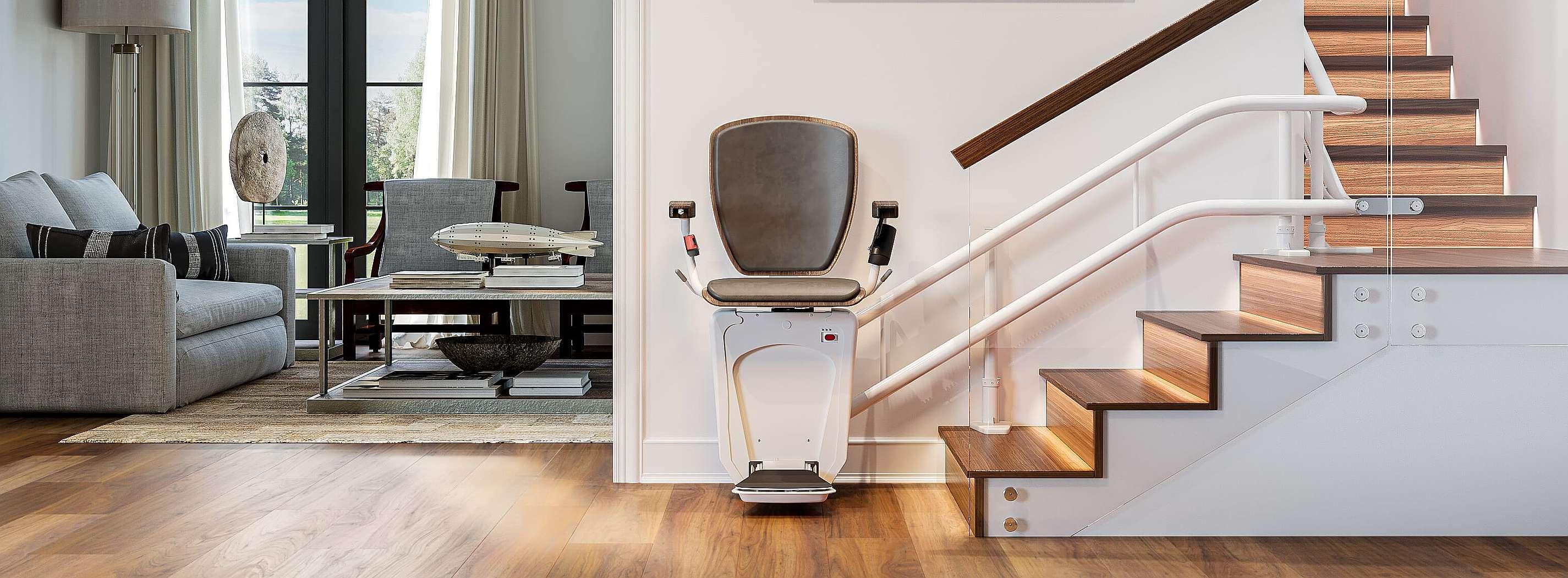Monte escalier siège électrique prix